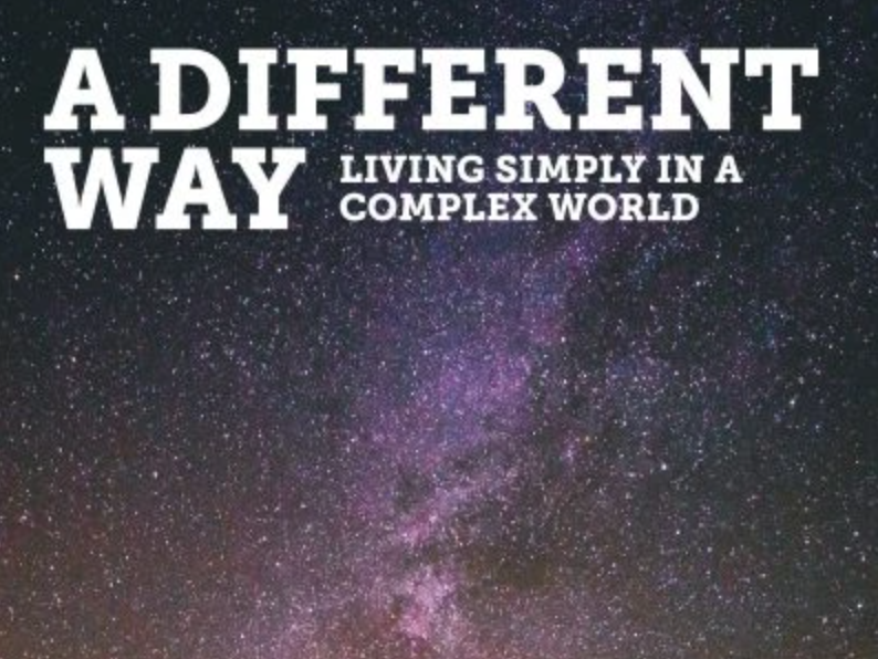 a different way cover image