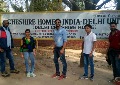 VolunteeringIndia