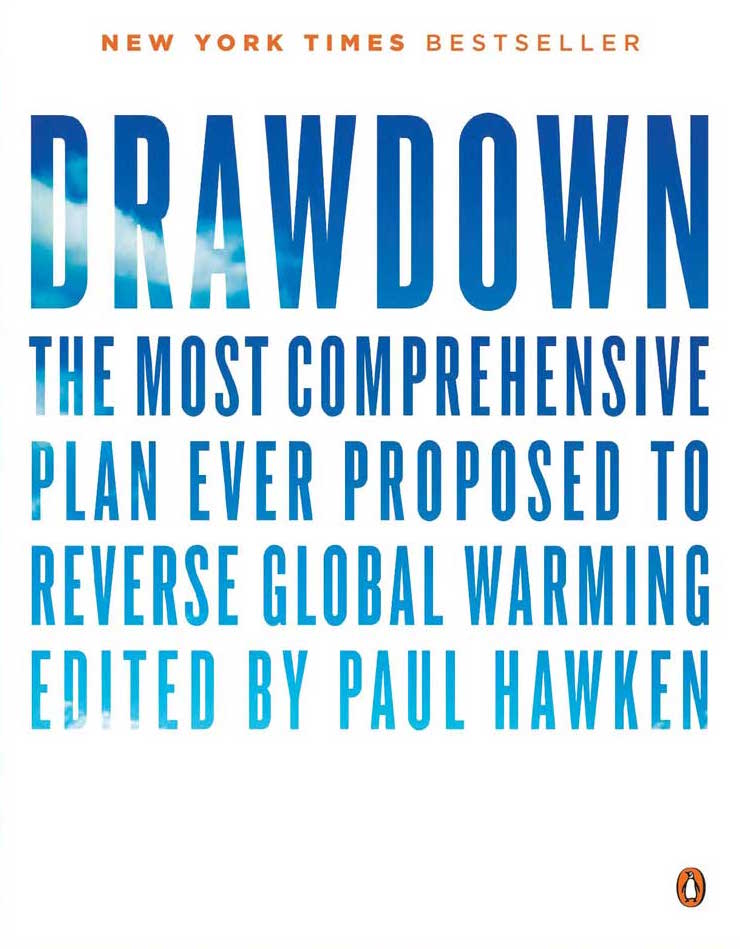 Drawdown Eco Challenge