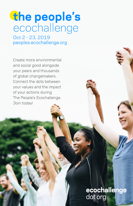 The People's Ecochallenge